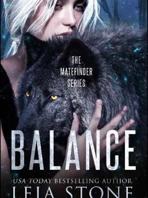 Balance, di Leia Stone