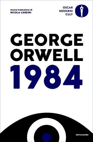 1984, di George Orwell