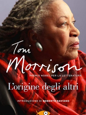 """""""L'origine degli altri"""", di Toni Morrison"""
