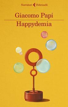 Copertina Happydemia