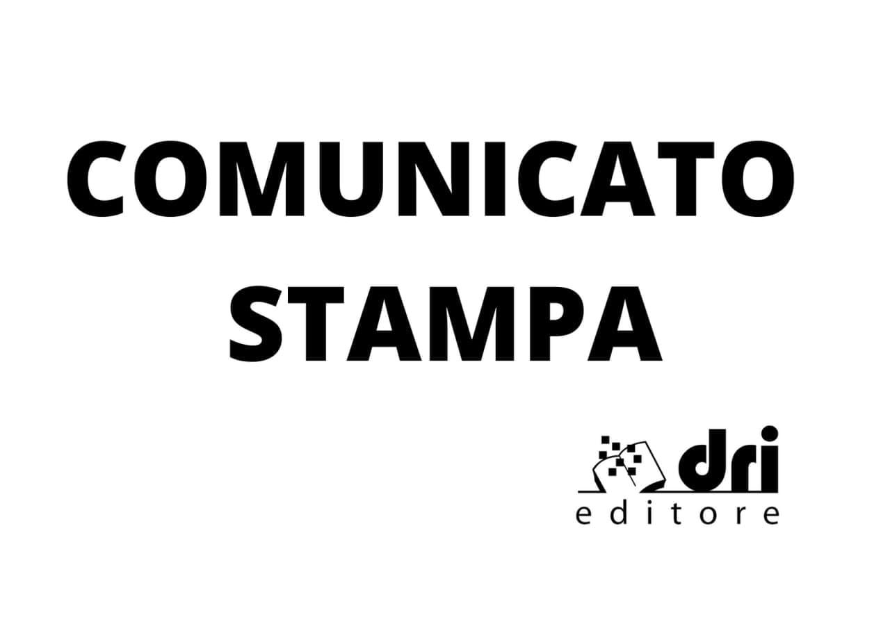Comunicato stampa Dri Editore