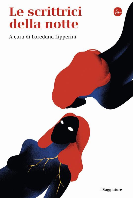 Le scrittrici della notte, Loredana Lipperini
