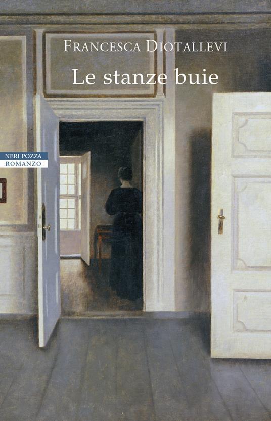 Le stanze buie, Francesca Diotallevi
