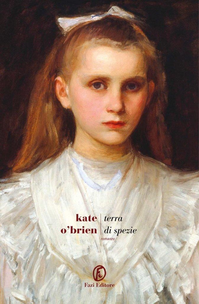 Terra di spezie, Kate O'Brien